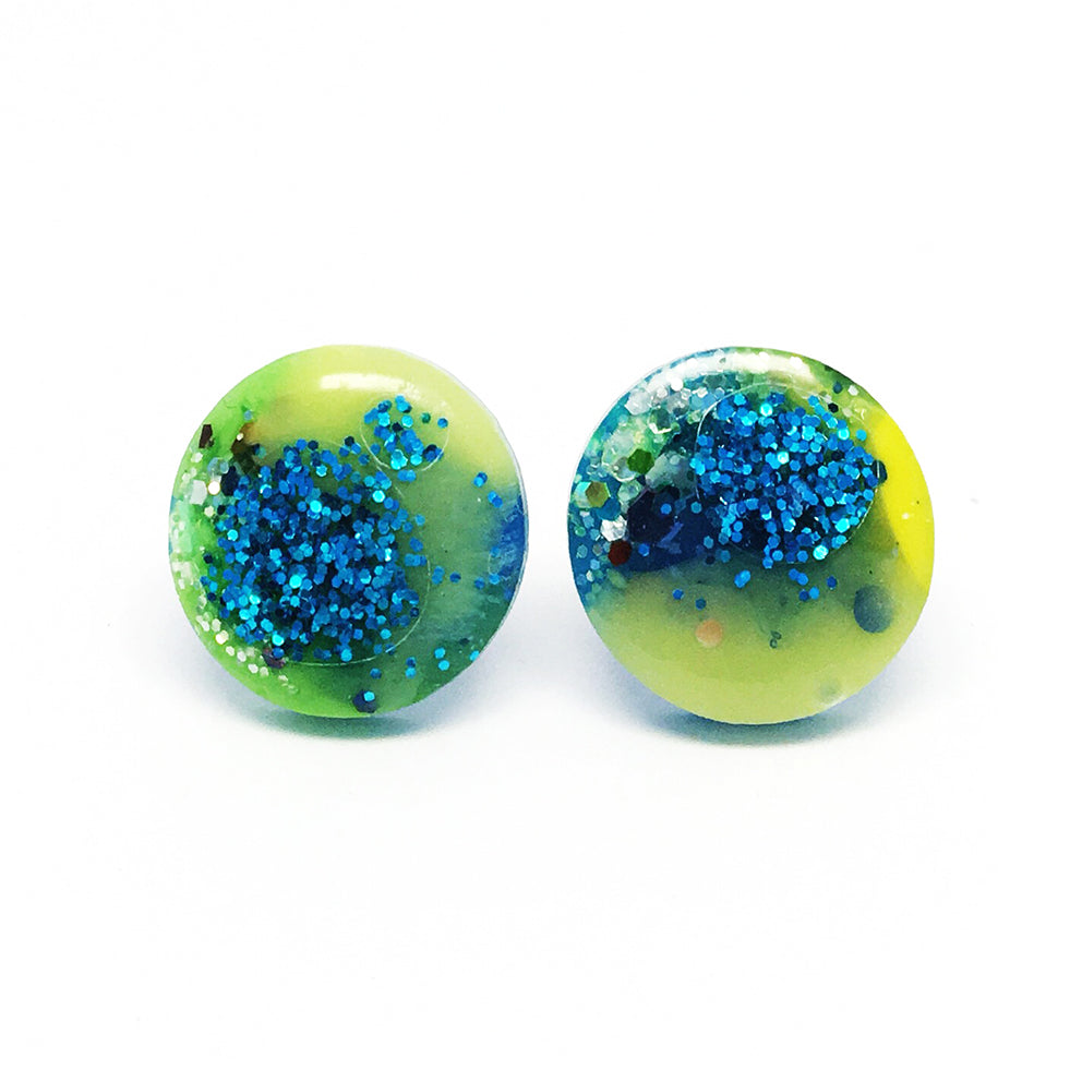 Resin Stud · Medium · 16mm · 60