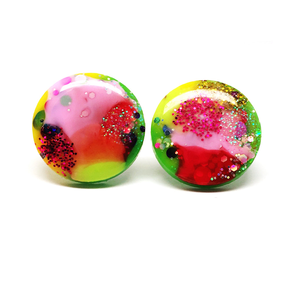 Resin Stud · Large · 20mm · 23