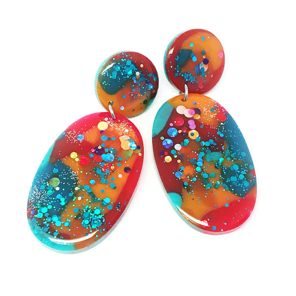 Resin Dangle · Boom! · Multi