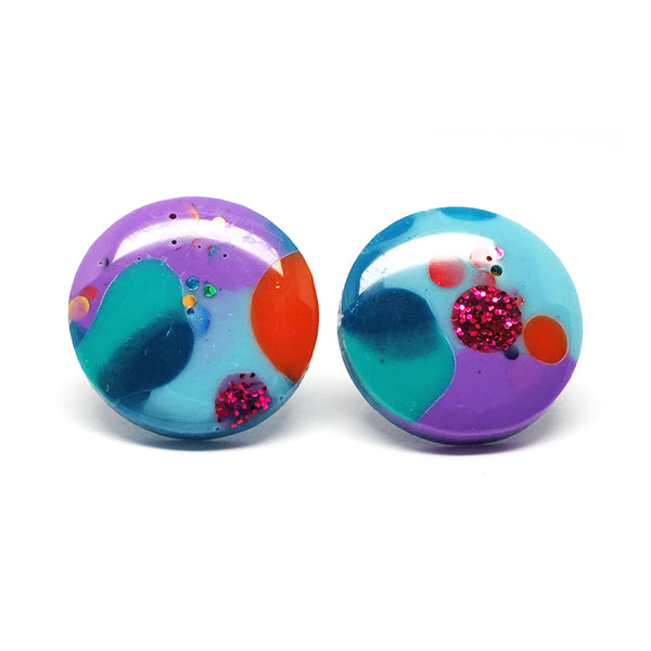 Resin Stud · Large · 20mm · 24