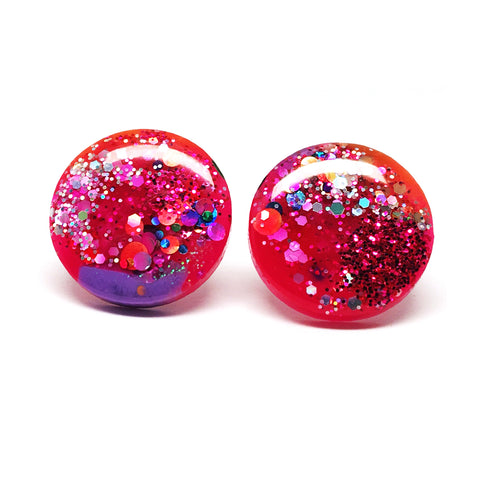 Resin Stud · Large · 20mm · 25