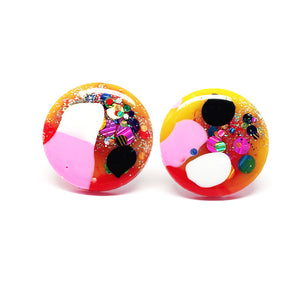 Resin Stud · Large · 20mm · 28