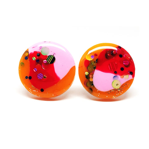 Resin Stud · Large · 20mm · 30