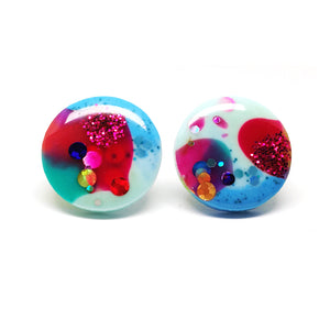 Resin Stud · Large · 20mm · 31