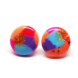 Resin Stud · Medium · 16mm · 36