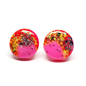 Resin Stud · Medium · 16mm · 38