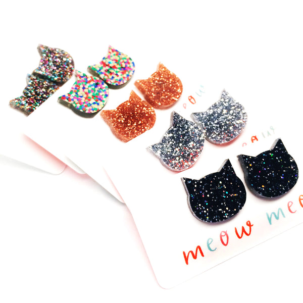 Cat Stud · Extra Large · Choose Your Colour