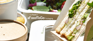 The Future of #FoodToGo Packaging