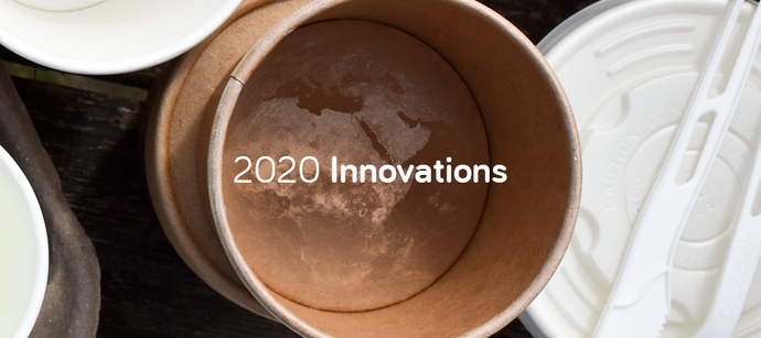 2020 Inspiration & Innovation at NaturePac