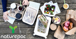 What is The Difference Between Compostable and Recyclable Packaging?
