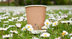Compostable may not be the end answer, but its the best we have at present...