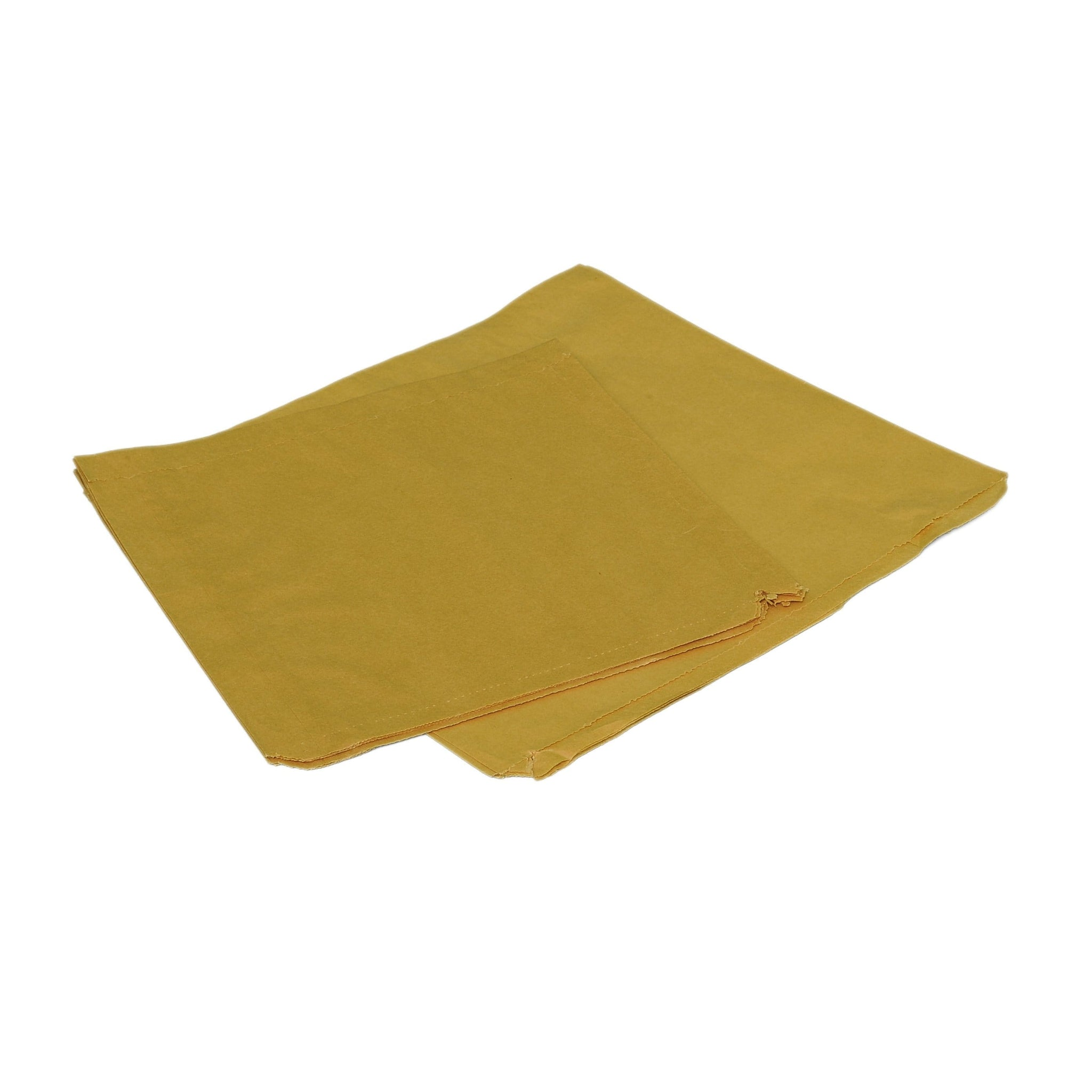 Paper Bags - Brown Kraft - Recyclable & Compostable - NaturePac