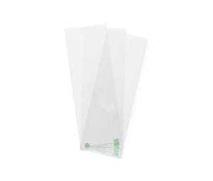 Clear Baguette Bags - Compostable