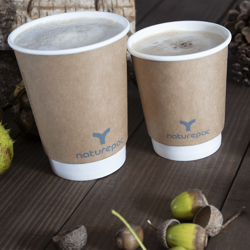 Sustainable Food-to-go Samples - Autumn Winter - Compostable