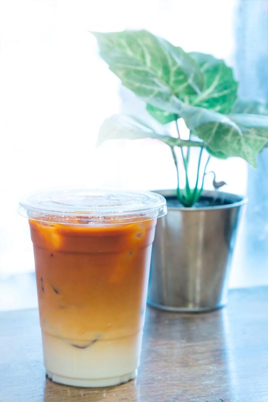 Compostable Clear Smoothie Cups
