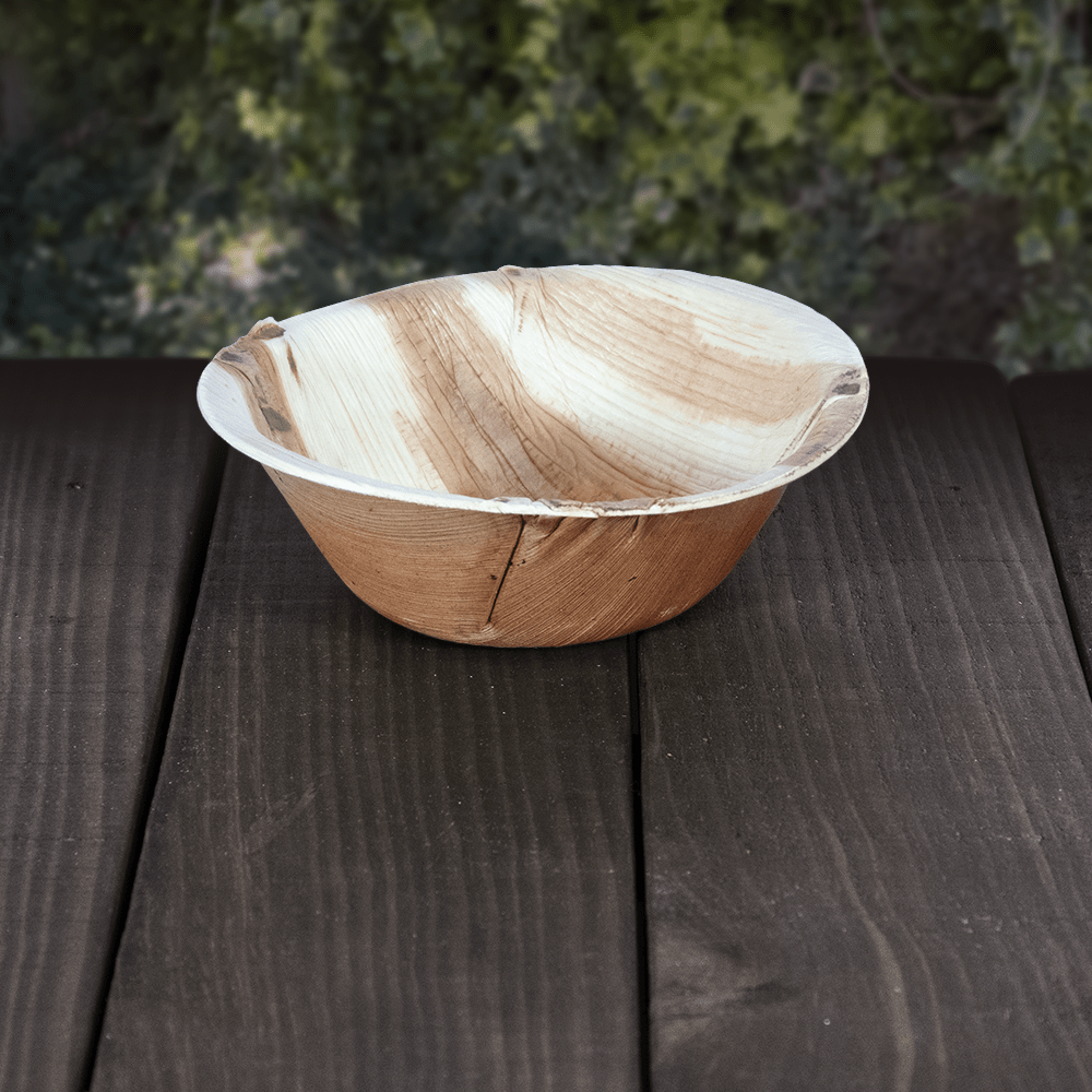 Bowls - Palm Leaf - Compostable