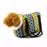 Pet Carrier Backpack Cozy & Soft For Pets