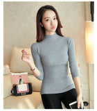 Women Long Sleeve Tops