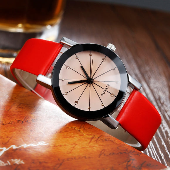 Luxury Classic Lovers Watch