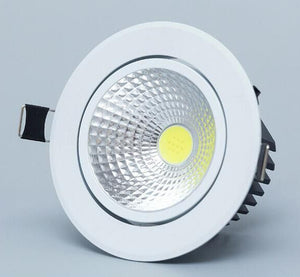 Dimmable Led downlight light