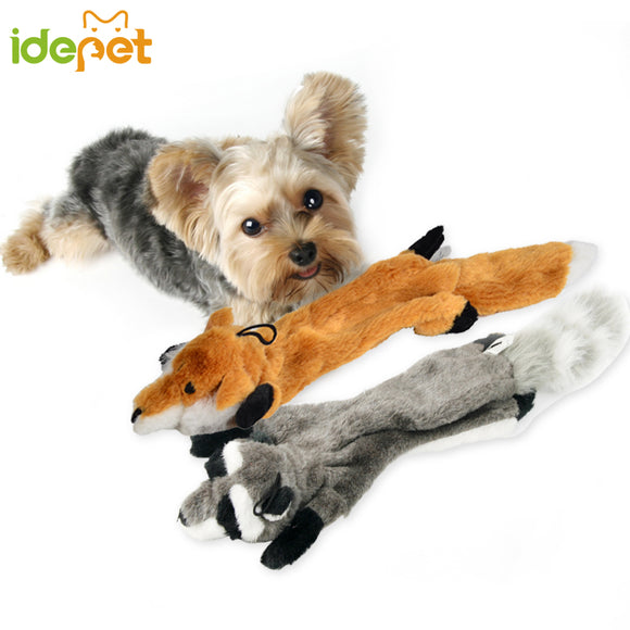 Stuffed Toys for Dogs  Animals Pet Puppy Toy