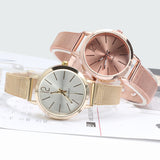 Women Unique Dress Luxury watch