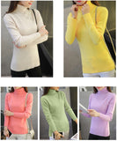 New Autumn winter Women Knitted Sweaters