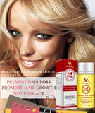 Andrea Hair Growth Products Ginger Oil Hair
