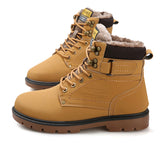 Men Casual Winter Shoes