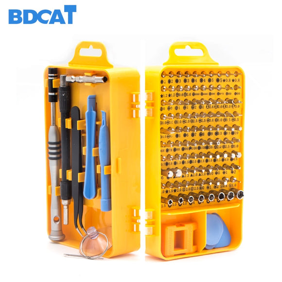 Screwdriver Set Multi-function Computer PC Mobile Phone Digital Electronic Device Repair