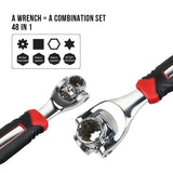 Multi-Function Hand Tool