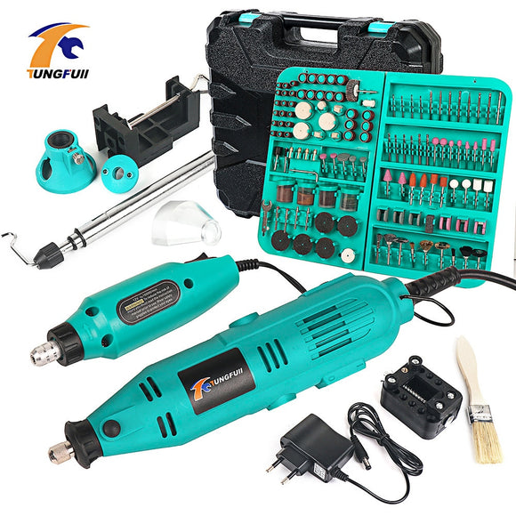 Mini Drill Woodworking Drilling Machine