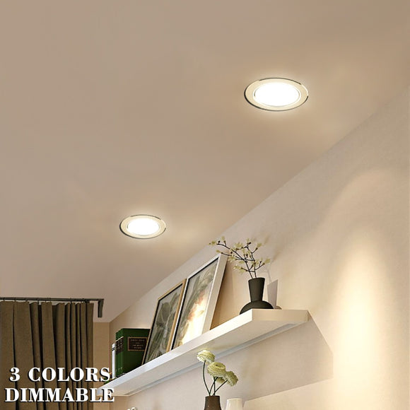 Ultra Thin Led Panel Downlight