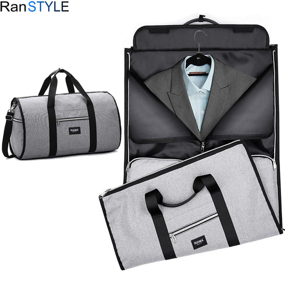 Business Travel Bag Waterproof