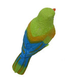 Magical Voice Activate Chirping Sound Control Beautiful Singing Bird