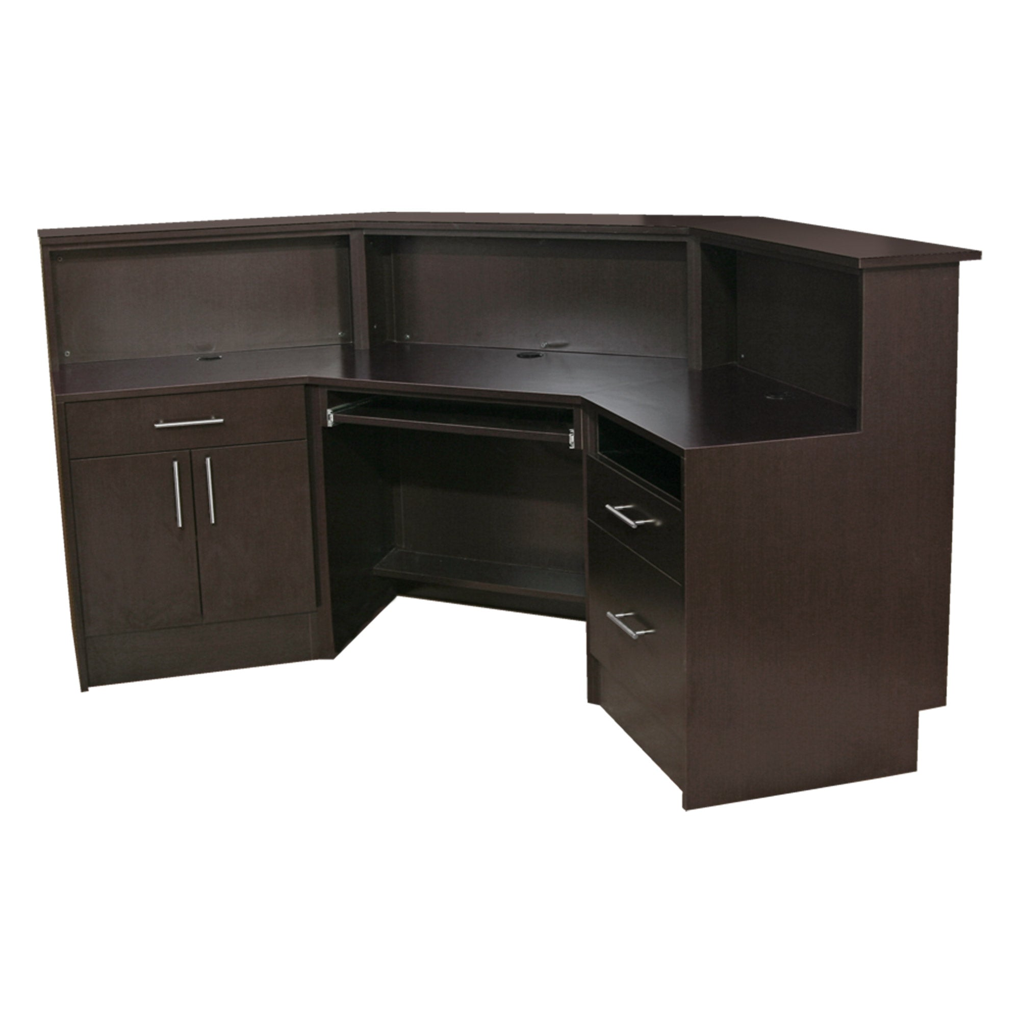 Studio J Reception Desk - Collins