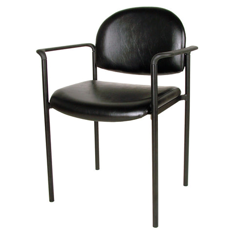 Winston Waiting Chair - Collins