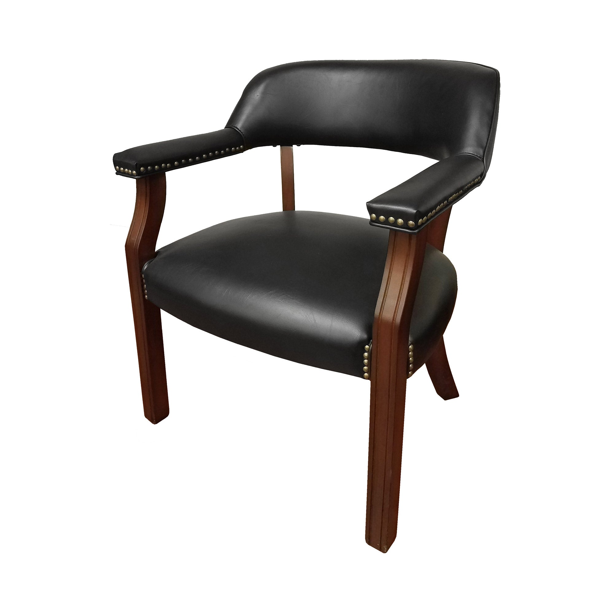 Ashe Waiting Chair - Collins