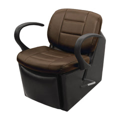 Kelsey 59 Electric Shampoo Chair - Collins