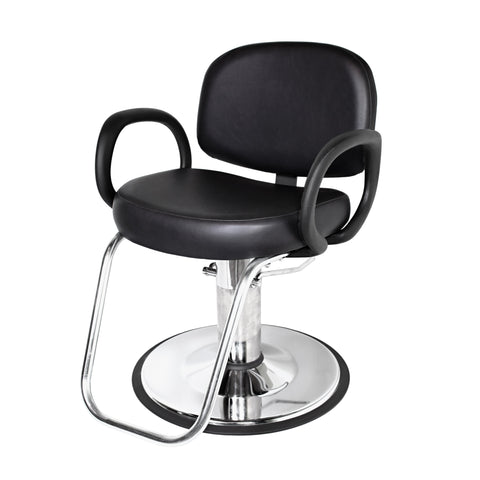 Kiva Styling Chair - Collins