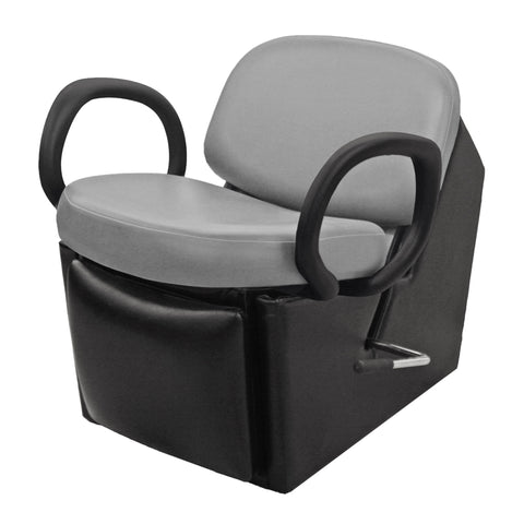 Kiva 59 Electric Shampoo Chair - Collins