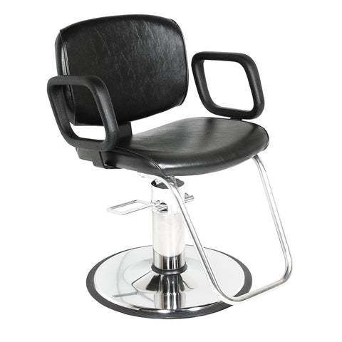 QSE Styling Chair - School Version - Collins