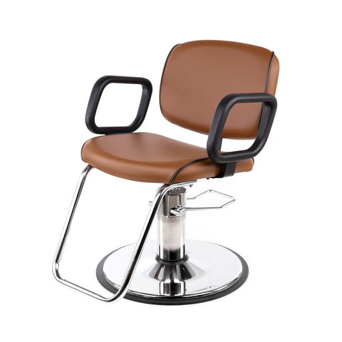 QSE Styling Chair - Collins