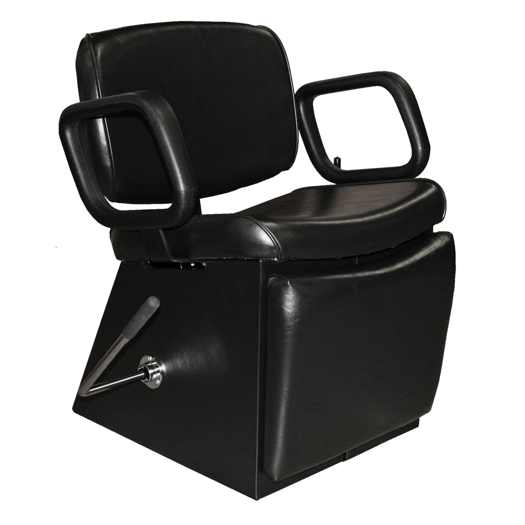QSE Shampoo Chair with Legrest - Collins