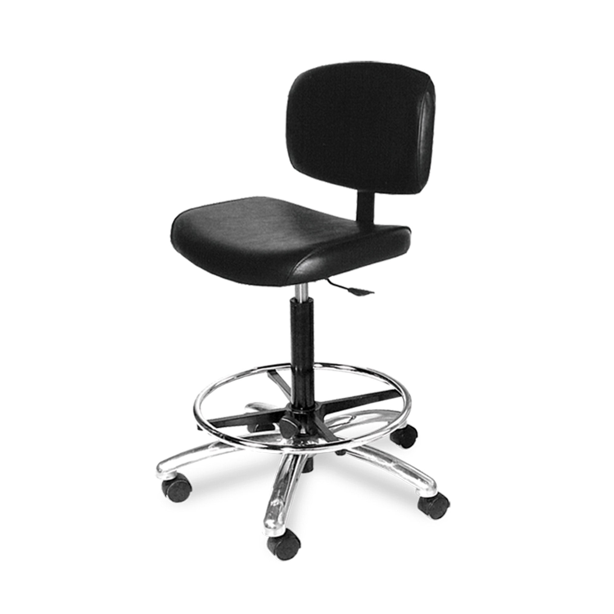 EDU QSE Tall Stool - Collins