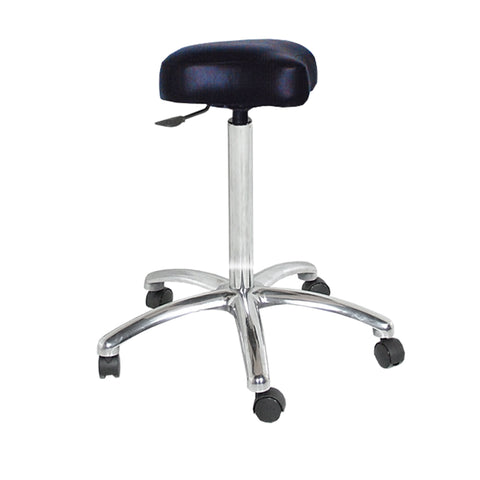QSE Bicycle Seat Cutting Stool - Collins