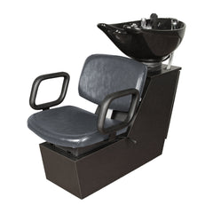 QSE BACKWASH Shuttle - Collins