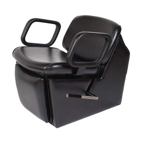 QSE Electric Shampoo Chair - Collins