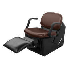 JayLee 59 Electric Shampoo Chair - Collins