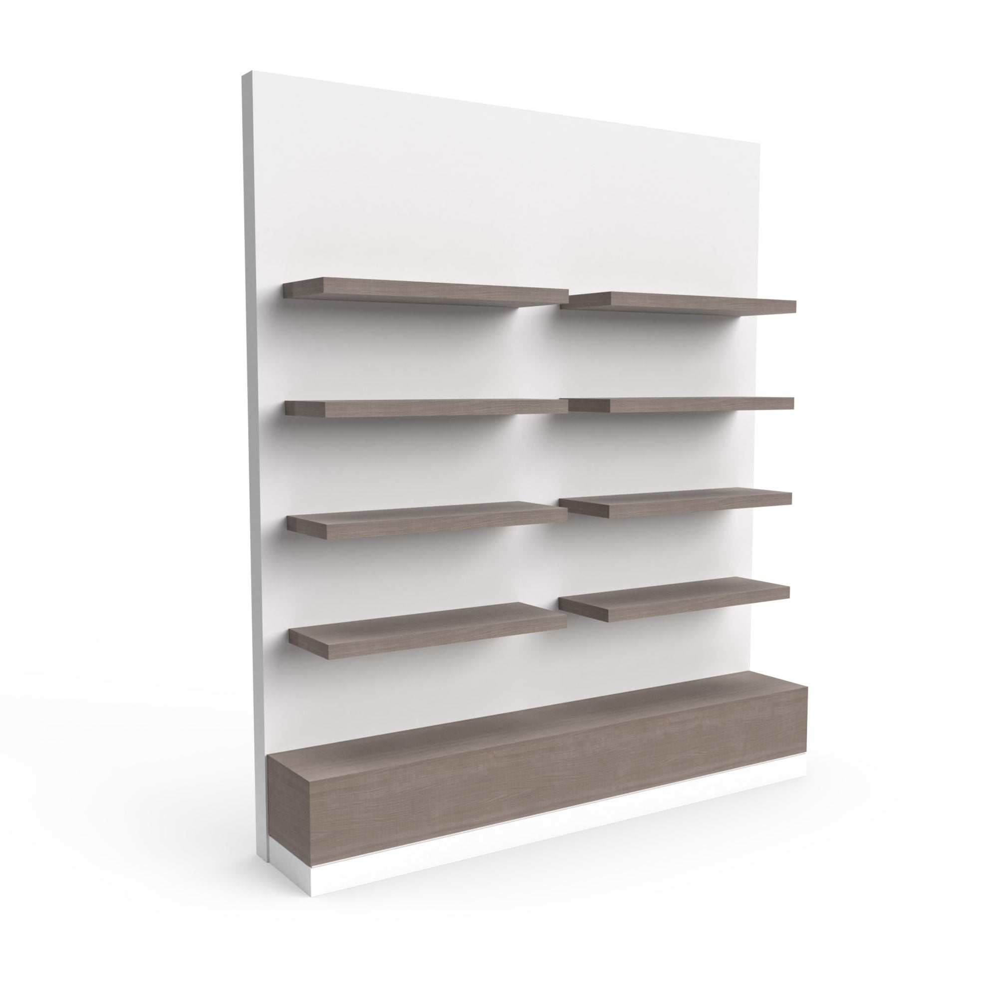 Floating Shelf - Collins